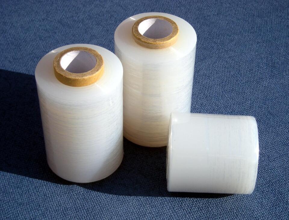 缠绕膜在出产时呈现异味的几种原因和解决方法